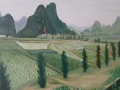 Guilin-mountains-Cunningham-100-x-80-cm