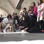 Ma Yanling performance