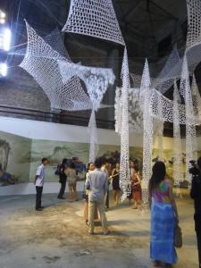 China-Italia Biennale Plastics Factory copy