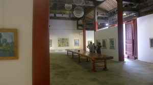 Dong Yue Art Museum