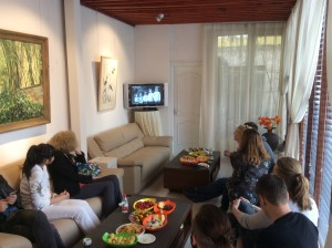 TV broadcast 4*