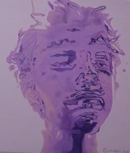 Praha-Attic-Cunningham-Oil-on-canvas-50x50cm-