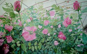 2web Large rose 2 2