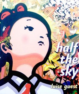 Half the Sky Front cover web