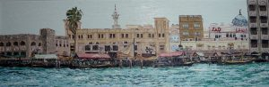 burdubai-abra-station-30-x90-cm-oil-on-canvas-niamh-cunningham-2009-copy
