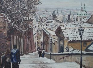 snowy-falls-prague-niamh-cunningham-35-x-28-cm-copy
