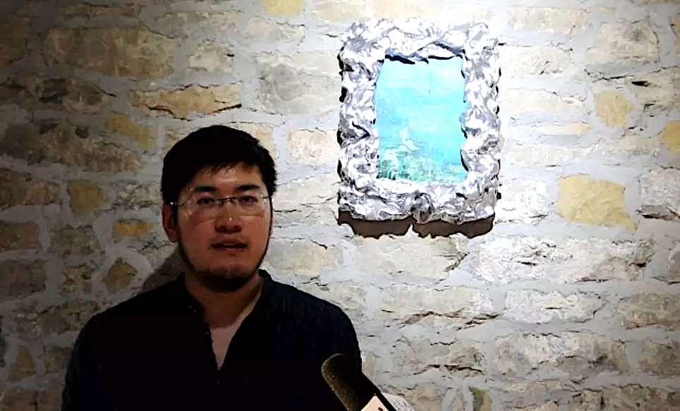 刘 园 Liu Yuan