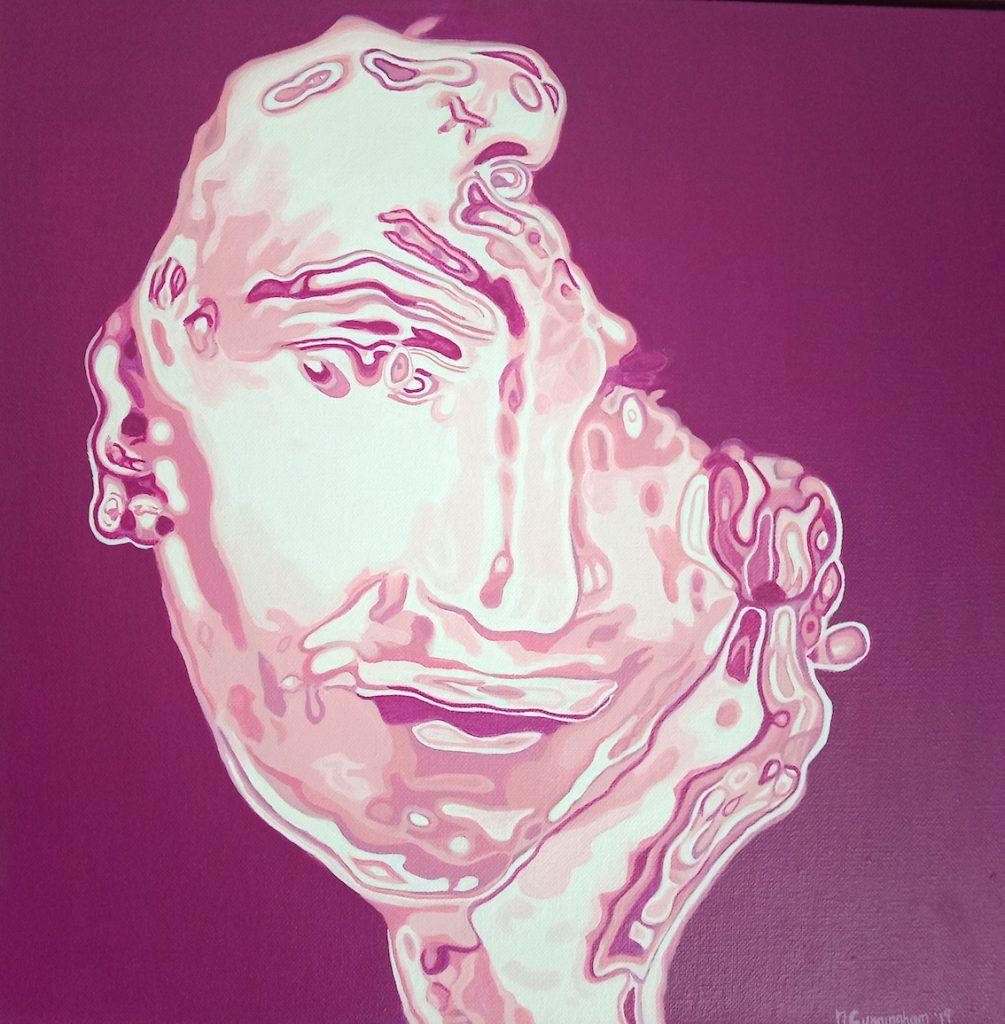 Connoisseur Portrait Series Niamh Cunningham