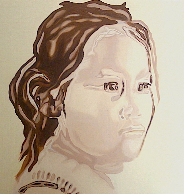 This image has an empty alt attribute; its file name is 12.-Ally-Transparent-Milk-Cunningham-Oil-on-canvas-50x50cm-2013.jpg